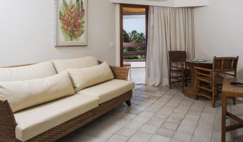 apartamento suite do hotel jatiuca suites resort
