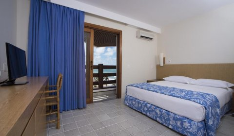apartamento suite luxo do hotel jatiuca suites resort