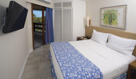 apartamento suite premium do hotel jatiuca suites resort
